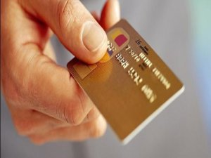 Flaş kredi kartı kararı
