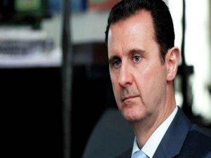 Esad'dan açıklama