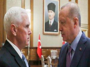 Türkiye ile ABD anlaştı