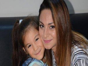 'Kızımdan ayrılmak istemiyorum'