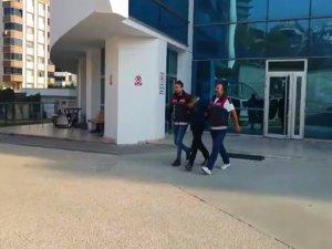 Bursa'da film gibi soygun