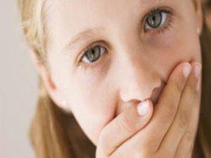 Çocuklarda konuşma bozukluğuna dikkat!