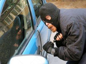 Hırsızların yeni yöntemi