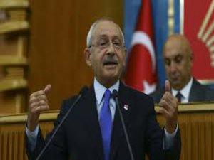 Kılıçdaroğlu'dan önemli açıklamalar!