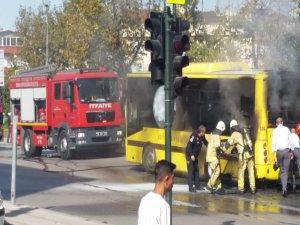 Bursa'da büyük panik!