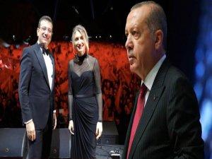 İmamoğlu'ndan Erdoğan'a cevap