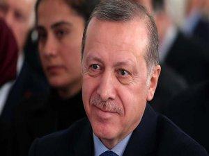 Erdoğan duyurdu!