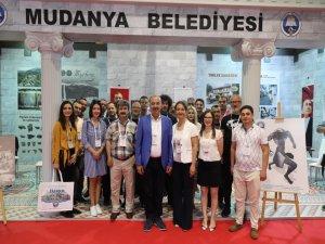 Jüri özel ödülü Mudanya'nın