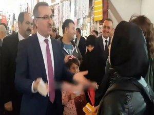 AK Parti'li Başkan özür diledi