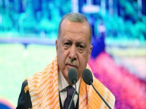 Erdoğan'dan 2020 açıklamaları