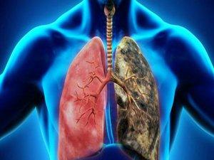 Sigara dumanına dikkat!