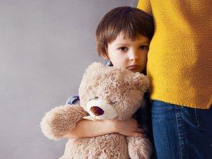Ebeveynlere sosyal fobi uyarısı
