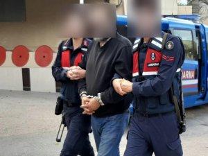 Firari şahıs Bursa'da yakalandı