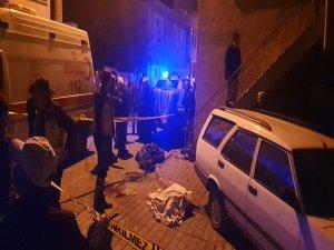 Bursa'da kaza!