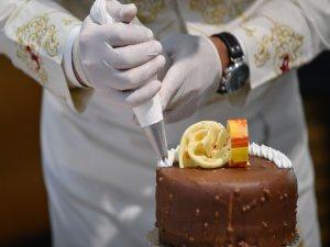Pasta ustaları Bursa'da yetişecek