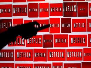Netflix'e PIN kodu geliyor