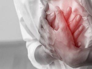 Kalp hastası olanlar dikkat!