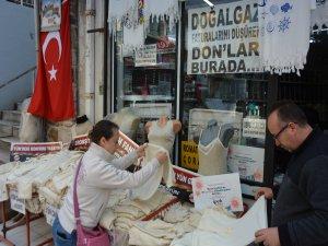 Bursa için 'don' uyarısı