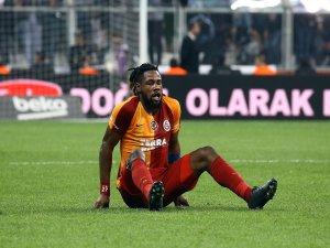Galatasaray'da ameliyat
