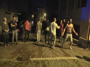 Bursa'da tavuk alma cinayeti