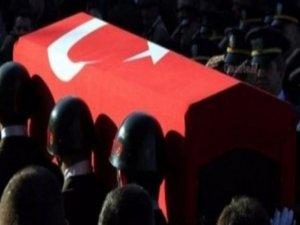 Bursa'ya şehit ateşi düştü!
