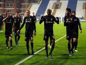 Beşiktaş durdurulamıyor!