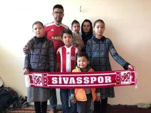 Sivasspor-Fenerbahçe maçını izleyecek