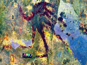 Dünyanın en eski mağara resmi