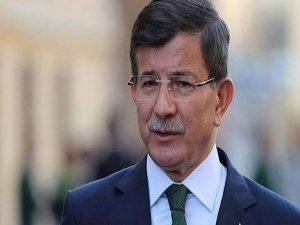Davutoğlu partisini ilan etti