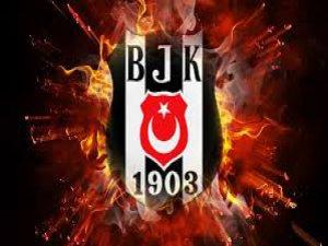 Beşiktaş maç hazırlıklarına başladı
