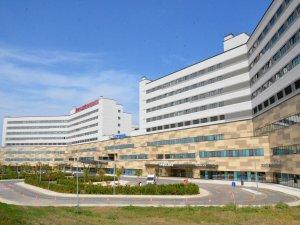 Şehir Hastanesi H-4 hattı ulaşıma açıldı