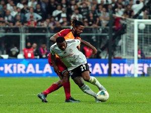 Beşiktaş'ta gözler kanatlarda