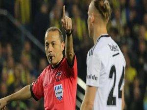 Beşiktaş TFF'ye başvurdu
