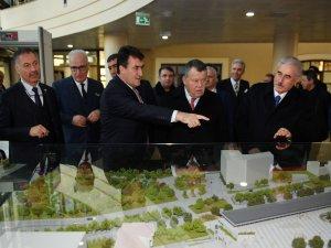 Fetih Müzesi büyülüyor