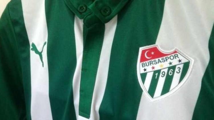 """Bursaspor'dan açıklama: """"Ahmakça..."""""""