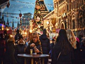Ruslar tatili fazla buldu