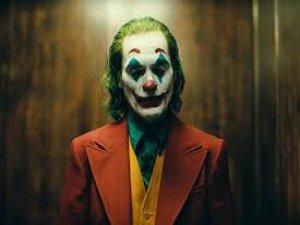 Joker sahnesi gerçek oldu