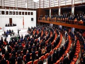 Meclis o iddiaları yalanladı