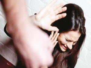 Kadına şiddete yönelenler çarpılacak