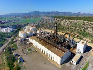 Aksa Enerji üretimi durduruyor