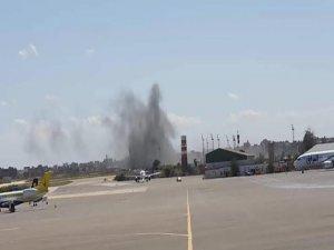 Libya'da sıcak gelişme…