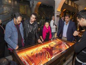 Bursa'daki müzelere 1 milyon ziyaret