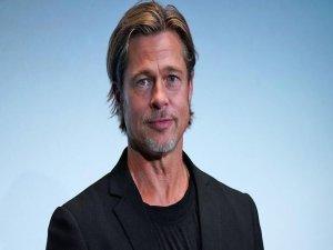 Brad Pitt'ten Matrix itirafı