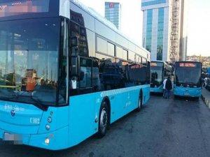 Otobüslere fahiş zam!