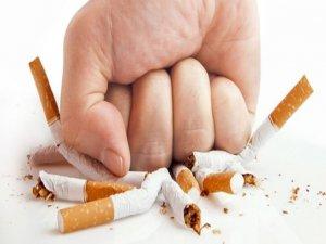 Sigara baba olmayı engelliyor