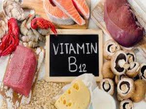B12 vitamini eksikliği büyük sorun