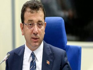 İmamoğlu'ndan metro açıklaması