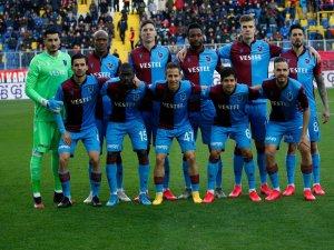 Trabzonspor hedefini açıkladı