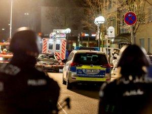 Almanya'da ırkçı saldırı!