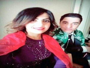 Genç kız nişanlısını öldürdü